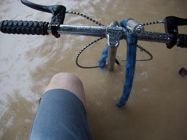 Наводнение в провинции Гуандун. Фото с epochtimes.com
