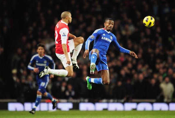 Арсенал - Челсі Фото: Shaun Botterill /Getty Images Sport