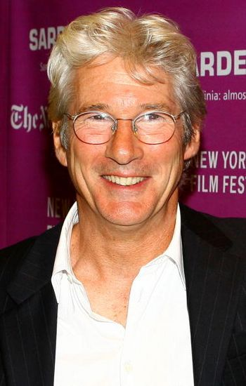 Ричард Гир / Richard Gere. Фото: Scott Wintrow/Getty Images for The Weinstein Company