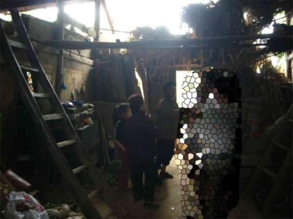 Деревенский быт уезда Каньчжан провинции Гуйчжоу. 2006 год. Фото: The Epoch Times