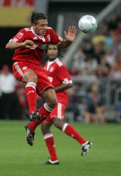 Демикелис Бавария - Манчестер Юнайтед /Getty Images
