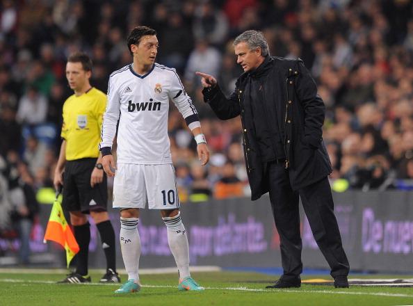 Реал — Эспаньол Фото: Gonzalo Arroyo Moreno, Denis Doyle /Getty Images Sport