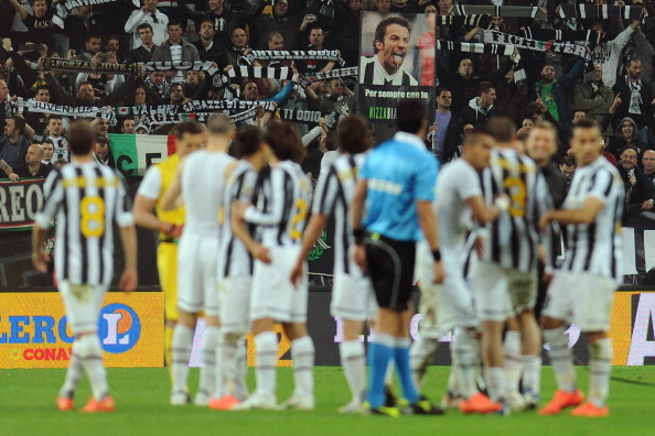 «Ювентус» — «Интер» Фото: Claudio Villa, Valerio Pennicino /Getty Images Sport