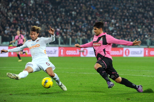 «Ювентус» - «Рома» Фото: Luciano Rossi, Valerio Pennicino /Getty Images Sport