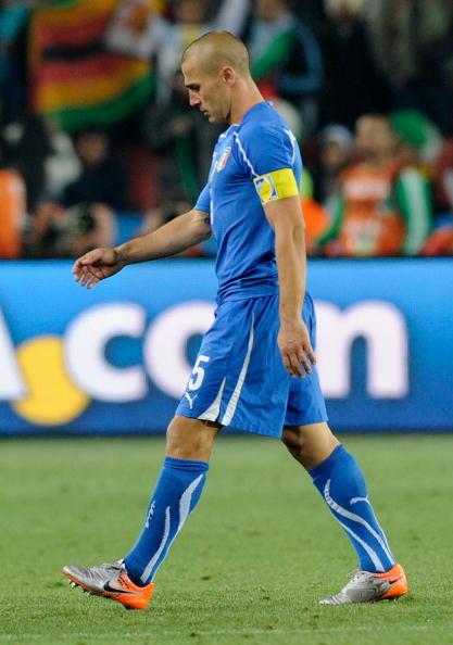 Словакия - Италия Фото: Christof Koepsel, Ezra Shaw, David Cannon /Getty Images Sport