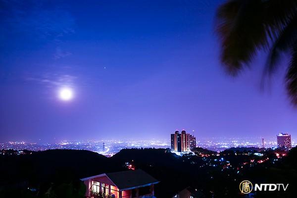 Летние пейзажи. Фото: СHENG KUANG KAI/NTDTV