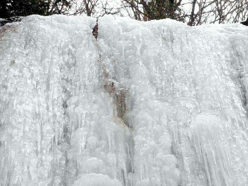Путешествие к водопаду Суаткан. Фото: Алла Лавриненко/The Epoch Times Украина