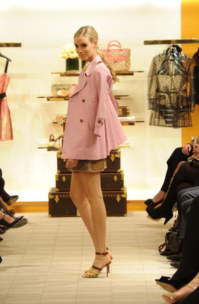 Показ колекції Louis Vuitton в Атланті. Фото Rick Diamond / Getty Images for Vogue