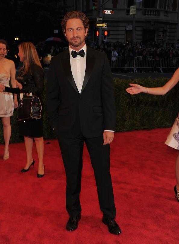 Актёр Джерард Батлер. Фото: Larry Busacca/Getty Images