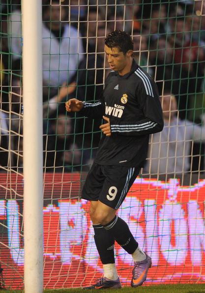 «Расинг» - «Реал» фото:Denis Doyle, Victor Carretero /Getty Images Sport