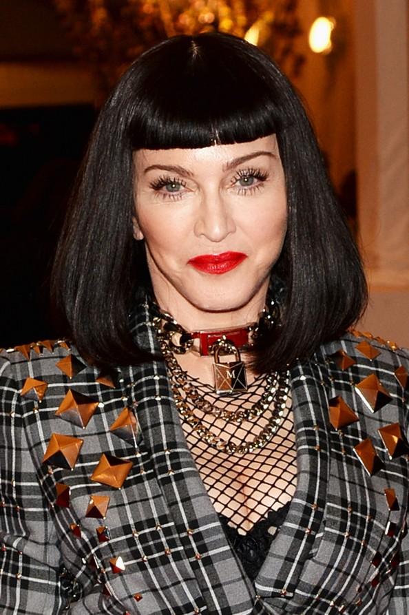 Madonna. Фото: Dimitrios Kambouris/Getty Images