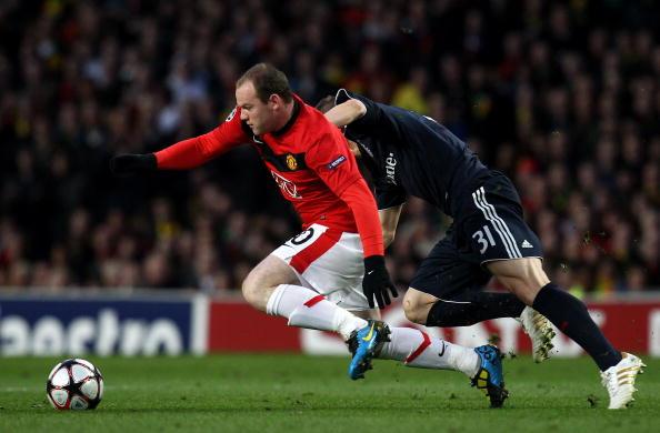 «Манчестер Юнайтед» (Англія) - «Баварія» (Німеччина) фото: Alex Livesey, Alexander Hassenstein /Getty Images Sport
