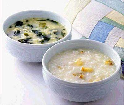 Каши с овощами. Фото: secretchina.com