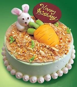Мультяшные торты. Фото с epochtimes.com
