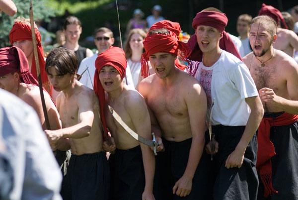 Фестиваль «Країна мрій». Фото: Владимир Бородин/The Epoch Times