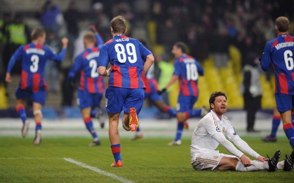 ЦСКА Росія - «Реал» Мадрид Іспанія Фото: Harry Engels, KIRILL KUDRYAVTSEV /Getty Images Sport