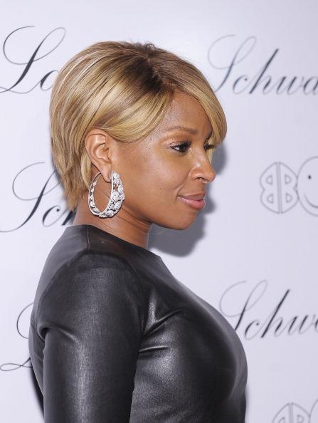 Ювелирная коллекция Beyonce на 2BHAPPY в Нью-Йорк. Фото Michael Loccisano/Getty Images