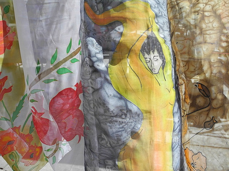 Народные ремёсла. Фото: Алла Лавриненко/Великая Эпоха