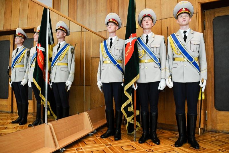 Виробник української військової форми святкує 20-річчя. Фото: Велика Епоха