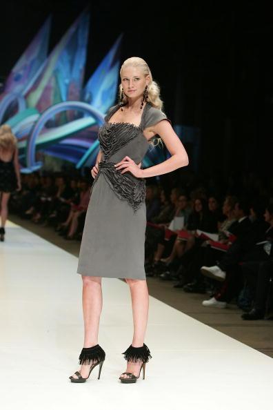 Неделя моды Mercedes-Benz в Брисбене. Фото: Getty Imges