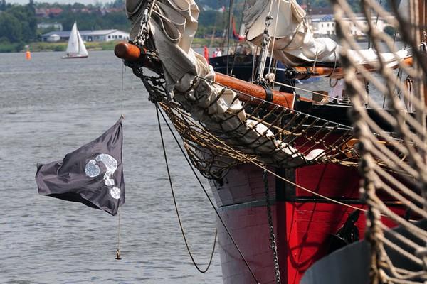 Фото: Archiv Hanse Sail Rostock