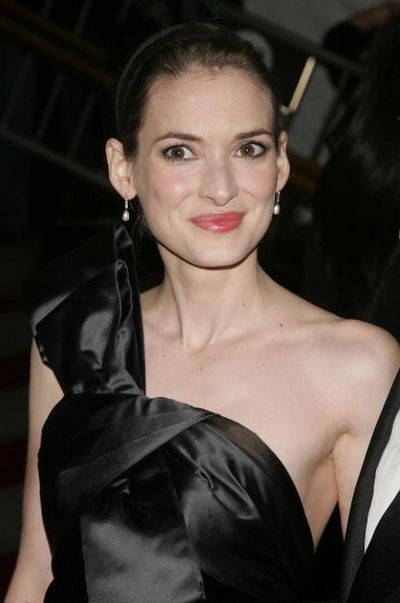 Вайнона Райдер / Winona Ryder. Фото: Getty Images