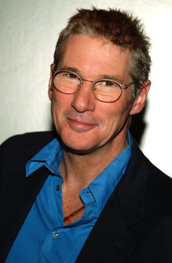 Ричард Гир / Richard Gere. Фото: Andrew H. Walker/Getty Images