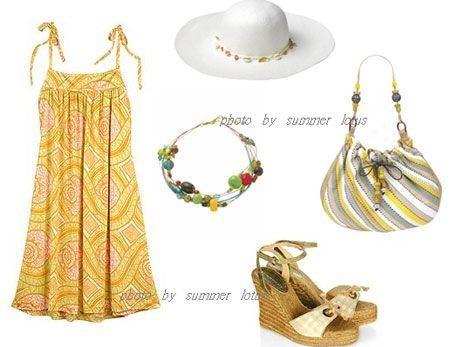 8 модных идей на лето/фото с epochtimes.com