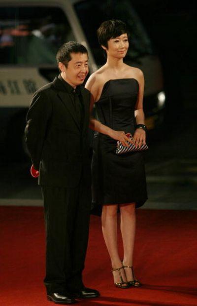 Кечжан Цзя и Тао Чжао/Фото: Getty Images