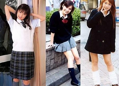 Япония. Фото с secretchina.com