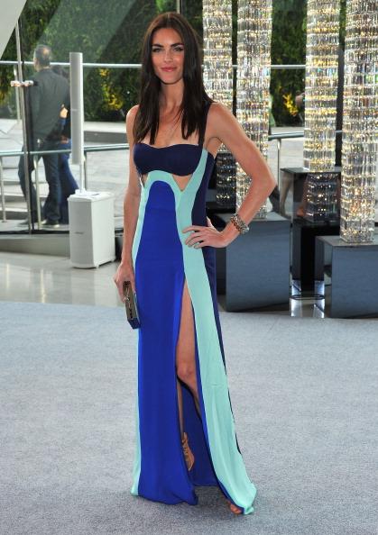 Розкішні літні вечірні сукні. Фото: Larry Busacca/Getty Images