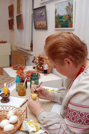 Татьяна Влененко. Фото: Владимир Бородин/Великая Эпоха
