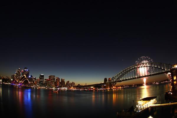 Сідней, Австралія. Фото: Ryan Pierse / Getty Images
