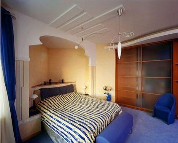 Спальни, в которых никто не откажется отдохнуть. Фото с epochtimes.com