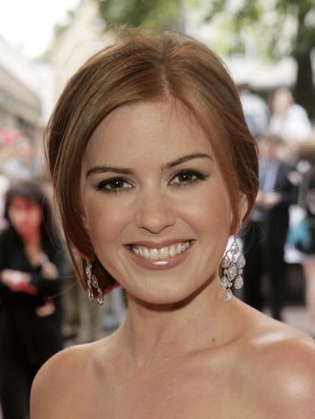 Исла Фишер / Isla Fisher. Фото: Dave Hogan/Getty Images