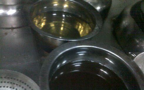 Масло рафинированное и «старое»