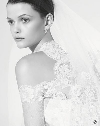 Весільна фата Rosa Clara 2008 (фотоогляд)  ca704e5c64ba7