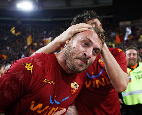 «Лацио» – «Рома» фото: Paolo Bruno /Getty Images Sport