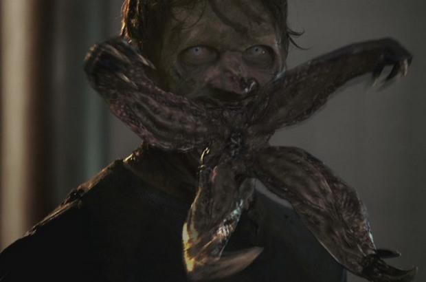 ФОТО: Кадр з фільму «Обитель зла: Потойбічне життя»