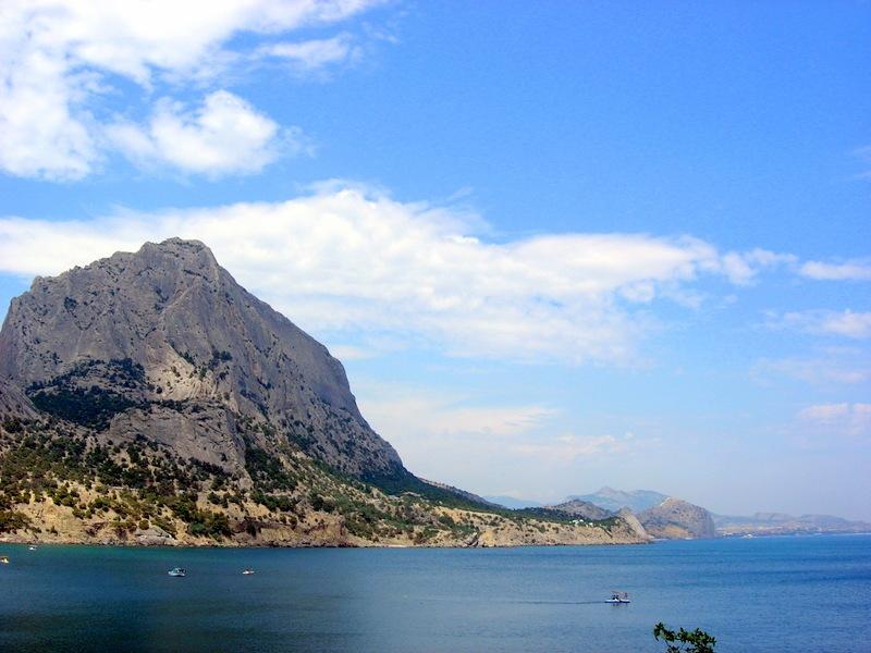 Новий світ, Крим. Гора Куш-Кая. Фото: Алла Лавриненко/Велика Епоха