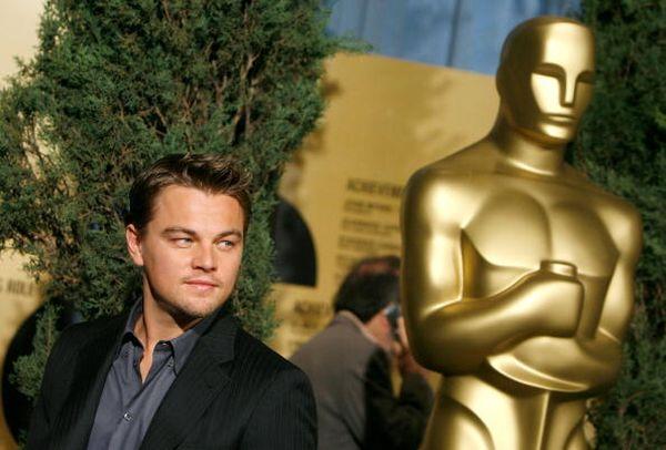 Леонардо ДиКаприо / Leonardo DiCaprio. Фото: Getty Images