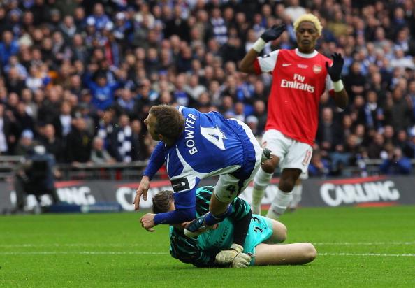 Арсенал – Бірмінгем Фото: Getty Images Sport