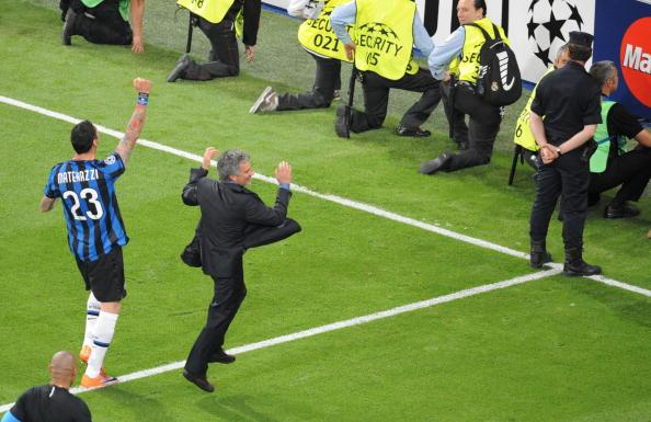 Бавария - Интер Фото: Jasper Juinen, Shaun Botterill /Getty Images Sport