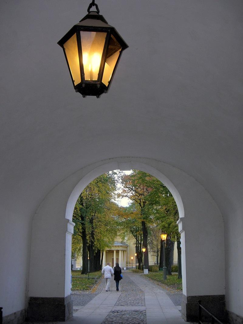 Невські ворота