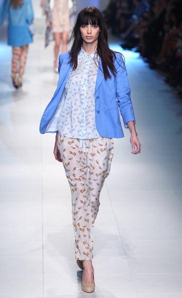 Карен Уолкер (Karen Walker) на ежегодном фестивале моды L'Oreal 2011 в Мельбурне: день 5. Фото: Marianna Massey/Getty Images