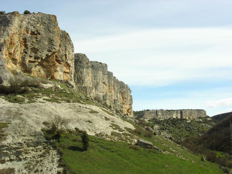 Обсерваторія в Криму. Старосілля. Фото: Алла Лавриненко/Велика Епоха
