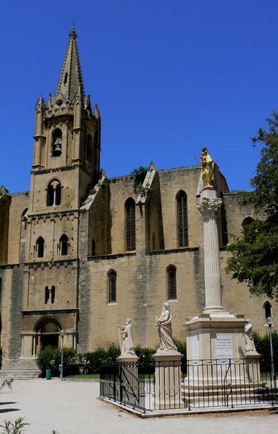Церковь Сен-Лоран. Фото:Ирина Лаврентьева/Великая Эпоха