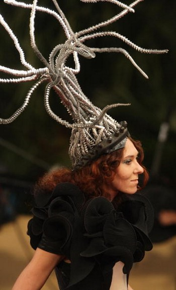 Звездные наряды на Каннском фестивале-2010. Фото: Frazer Harrison/Getty Images