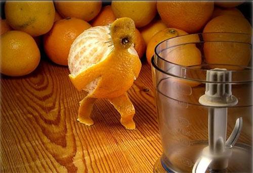 Когда поварам скучно... фото с secretchina.com