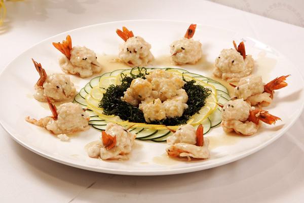 Международный конкурс традиционной китайской кухни. Фото с epochtimes.com